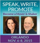 Speak, Write, Promote – Orlando