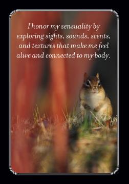 Sensual Living