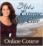 The Art of Extreme Self-Care: Transform Your Life, One Month at a Time