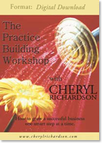 The Practice Building Workshop