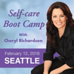 Self-care Boot Camp - Seattle