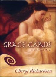 Grace Cards by Cheryl Richardson