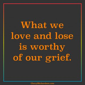 healing-grief